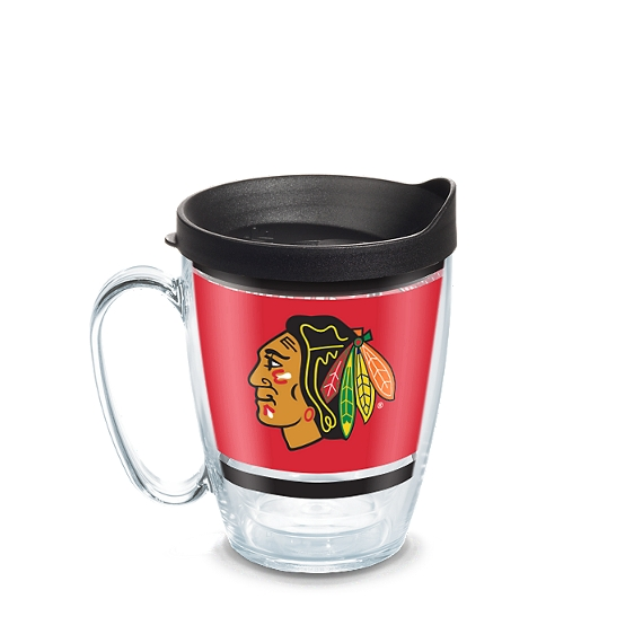 NHL® Chicago Blackhawks® Legend