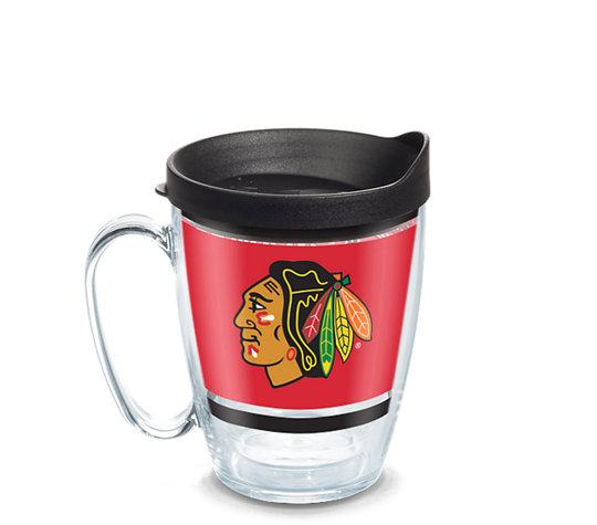 NHL® Chicago Blackhawks® Legend image number 0