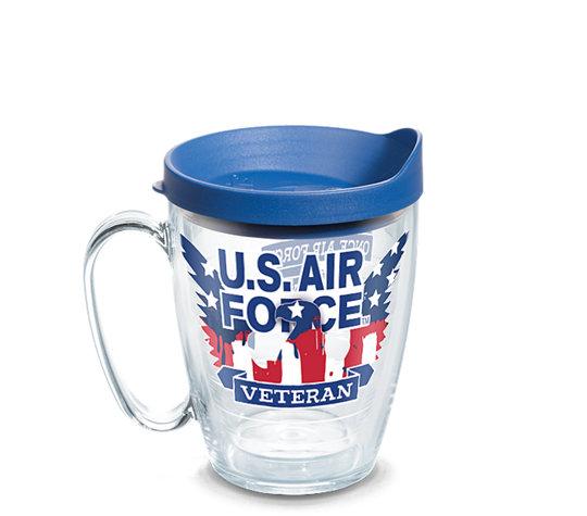 Air Force Veteran image number 0