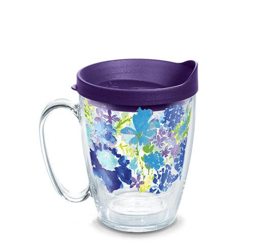 Fiesta® - Purple Floral