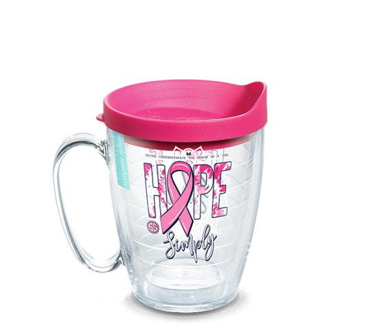 Simply Southern® - Hope Pink Tie Dye