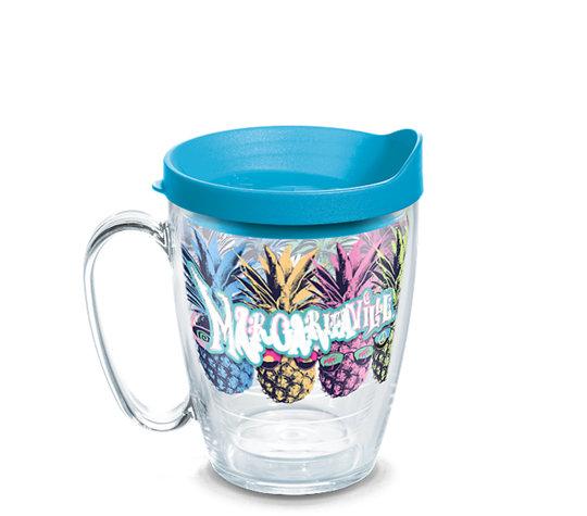 Margaritaville - Cool Pineapples