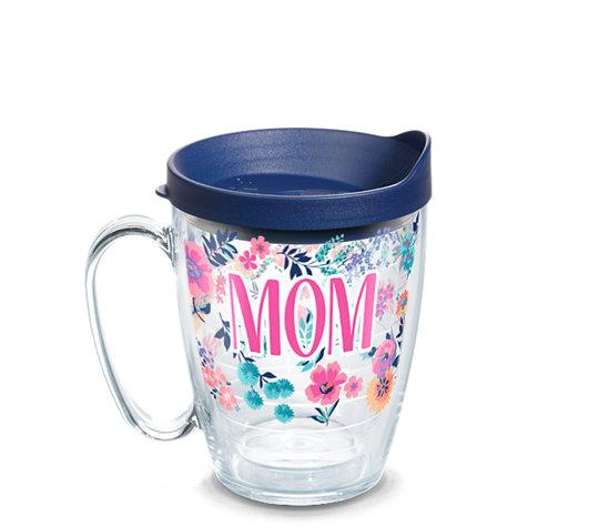 Mom Dainty Floral