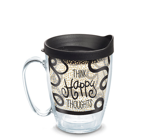 Happy Everything!™ - Think Happy Thoughts