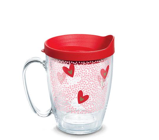 Coton Colors™ - Love Hearts