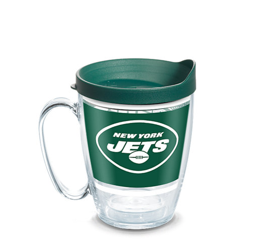 NFL® New York Jets - Legend image number 0
