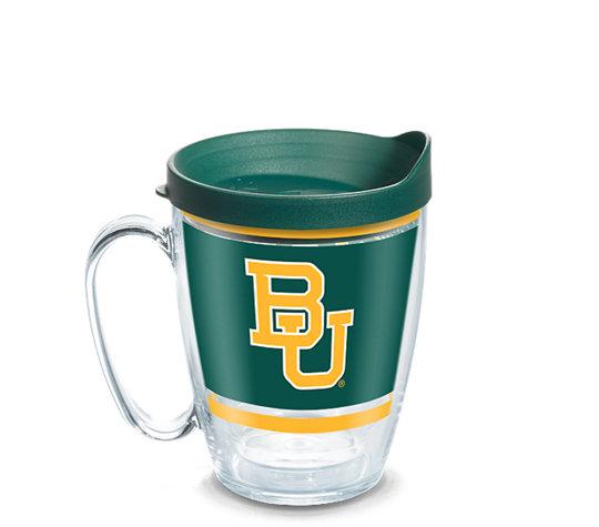 Baylor Bears Legend