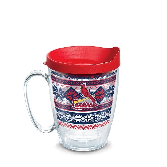 MLB® St. Louis Cardinals™ Holiday
