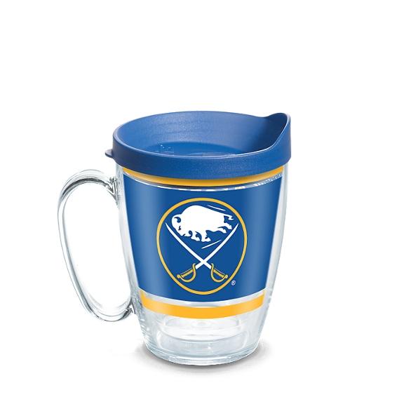 NHL® Buffalo Sabres® Legend