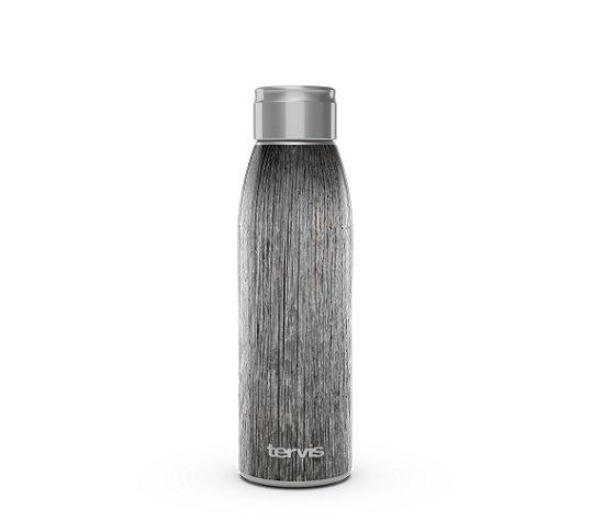 Gray Wood Grain