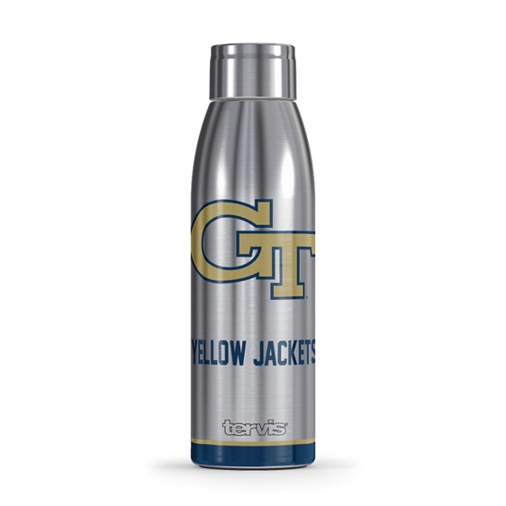 Georgia Tech Yellow Jackets Tradition