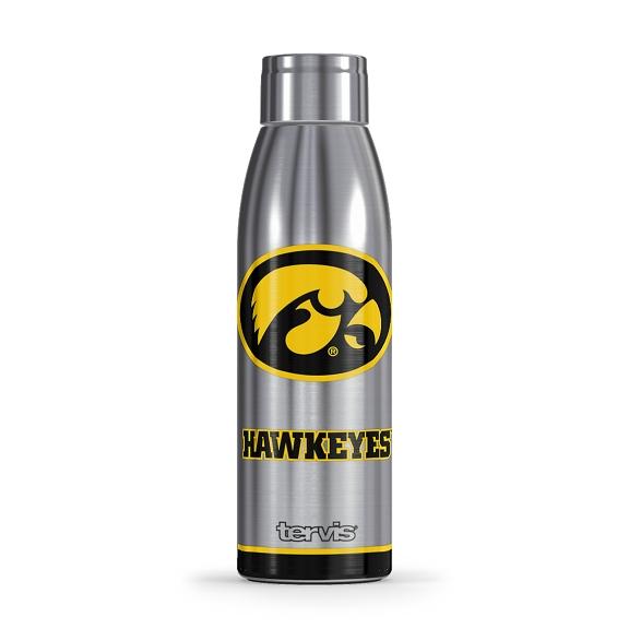 Iowa Hawkeyes Stripes