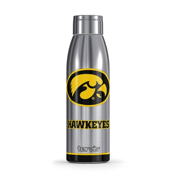 Iowa Hawkeyes Stripes