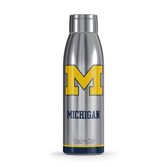 Michigan Wolverines Tradition