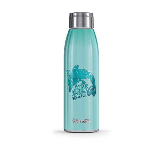 Dolphin Aqua Icon image number 0