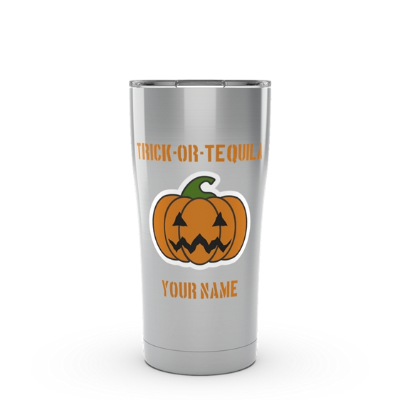 Trick-or-Tequila