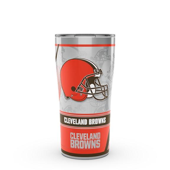 NFL® Cleveland Browns Edge