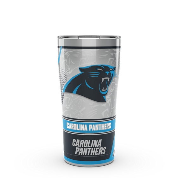 NFL® Carolina Panthers Edge