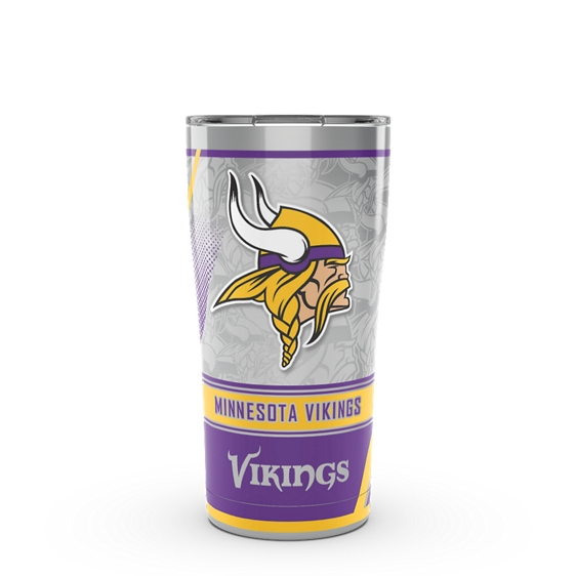 NFL® Minnesota Vikings Edge