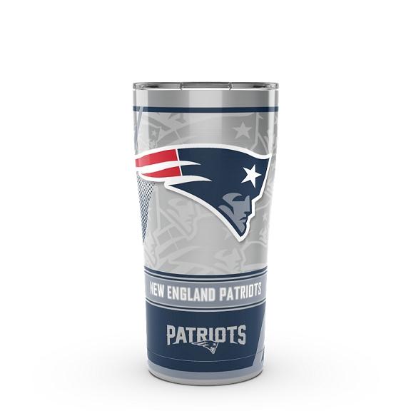 NFL® New England Patriots Edge