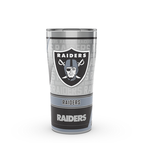 NFL® Oakland Raiders Edge