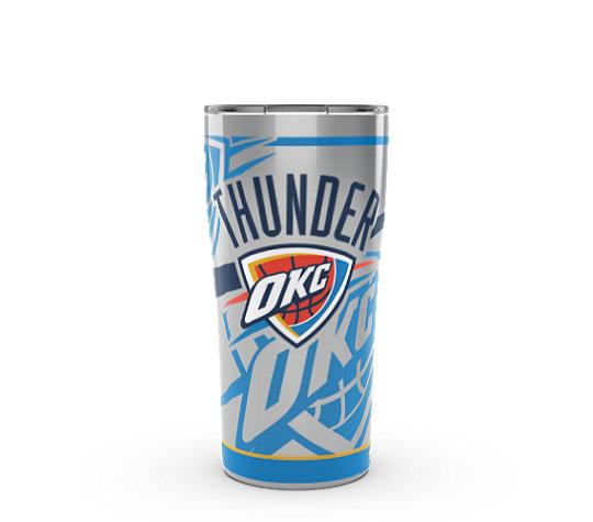 NBA® Oklahoma City Thunder Paint