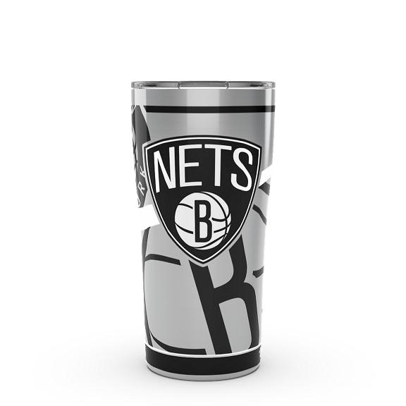 NBA® Brooklyn Nets Paint