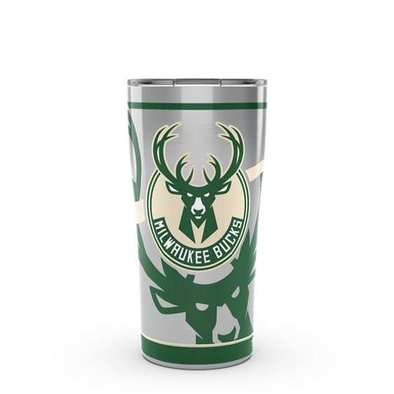 NBA® Milwaukee Bucks Paint