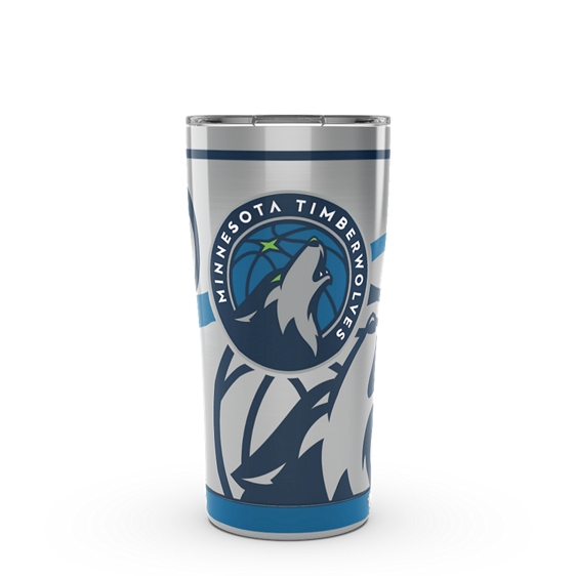 NBA® Minnesota Timberwolves Paint