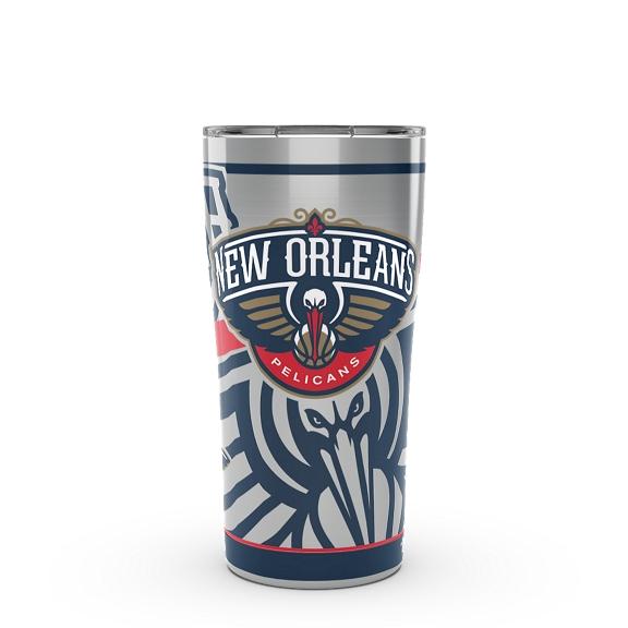 NBA® New Orleans Pelicans Paint