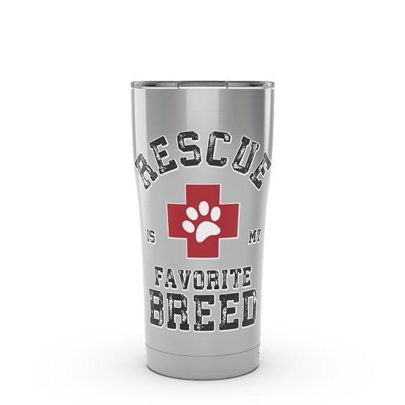 Rescue Favorite Breed