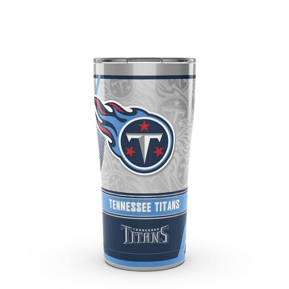 NFL® Tennessee Titans Edge