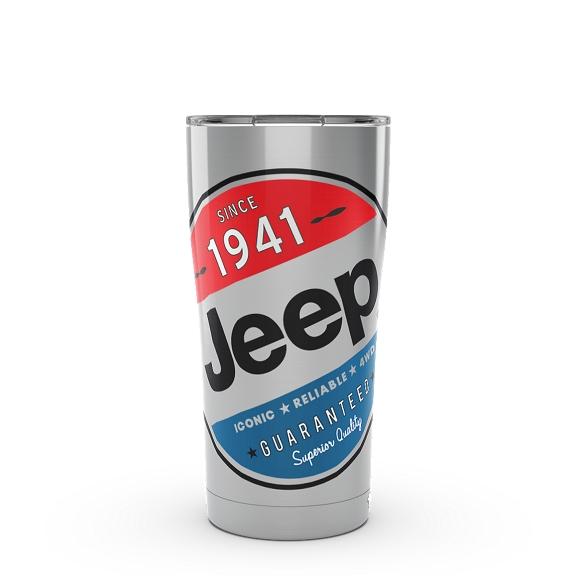 Jeep® Brand - Colossal