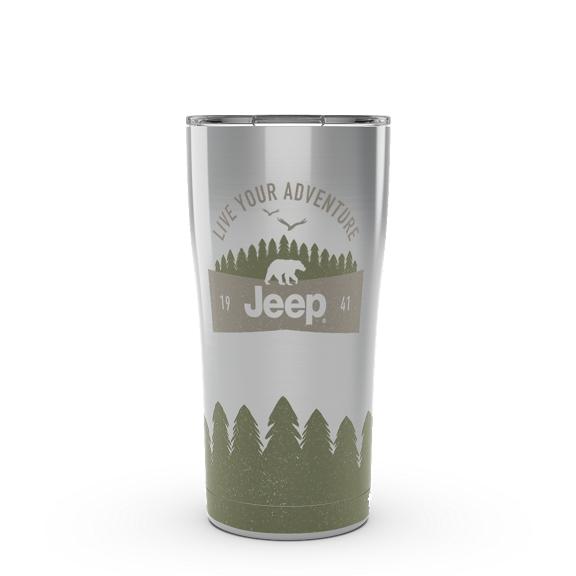 Jeep® Brand - Live Your Adventure