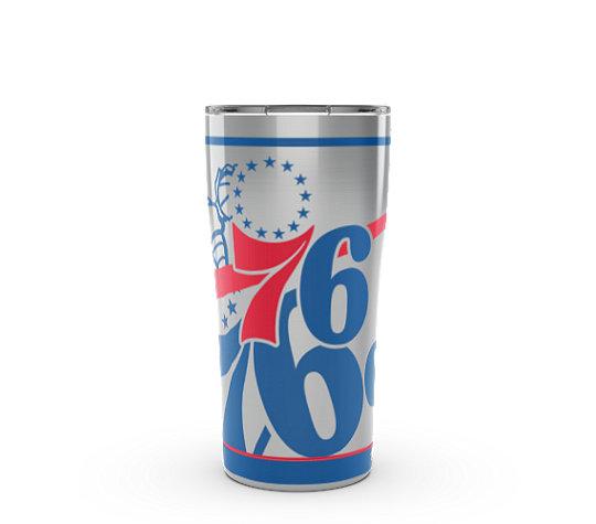 NBA® Philadelphia 76ers Paint