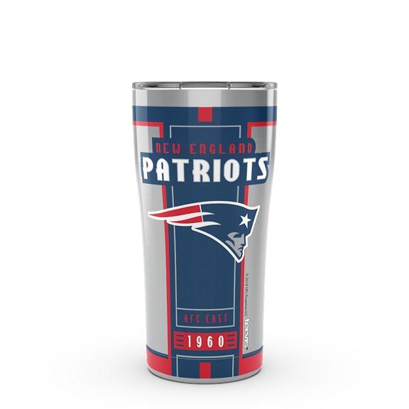 NFL® New England Patriots - Blitz