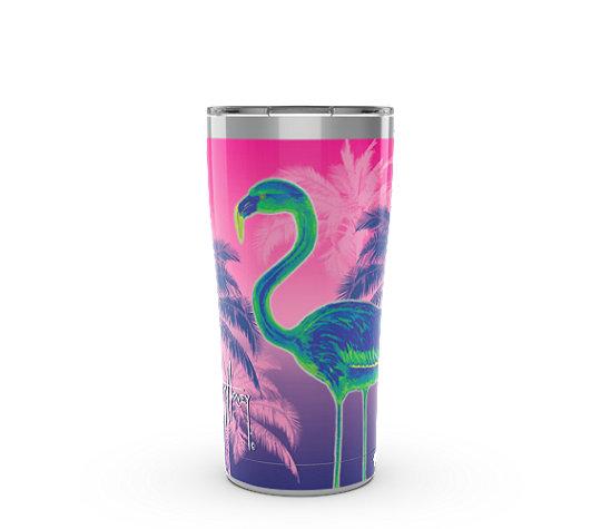 Guy Harvey® - Neon Flamingo