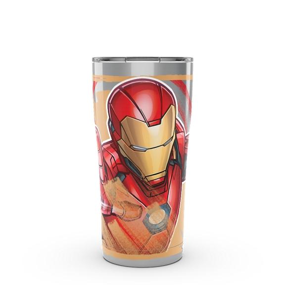 Marvel - Iron Man Iconic