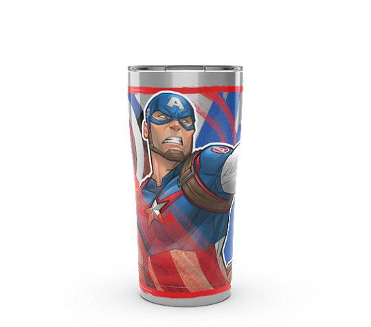 Marvel - Captain America Iconic