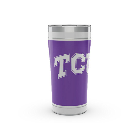 TCU Horned Frogs Campus