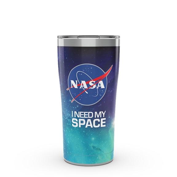 NASA - I Need My Space