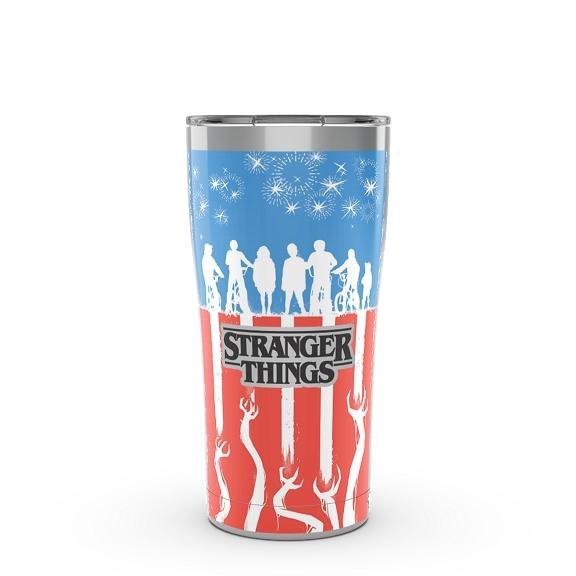 Stranger Things - Season 3 Fireworks