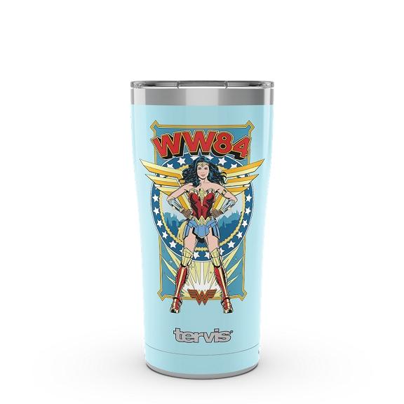 DC Comics - Wonder Woman - Retro