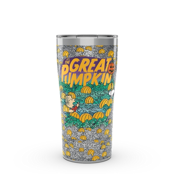Peanuts™ - Great Pumpkin