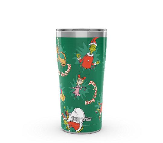 Dr. Seuss™ - Grinch Classic