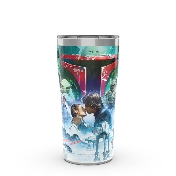 Star Wars™ - Empire 40th Collage