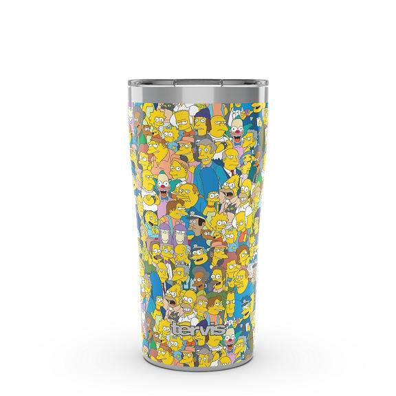 Fox™ - Simpsons - Cast
