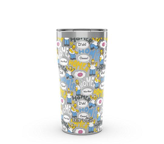 Fox™ - Simpsons - Homer Pattern