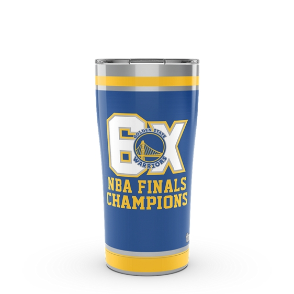 NBA® Golden State Warriors Legacy