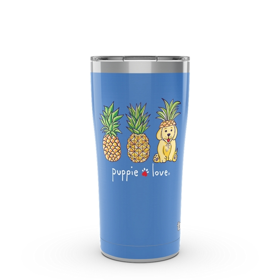 Puppie Love - Pineapple Disguise
